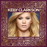 Kelly Clarkson   Greatest Hits Chapter Deluxe [cd dvd] Impor